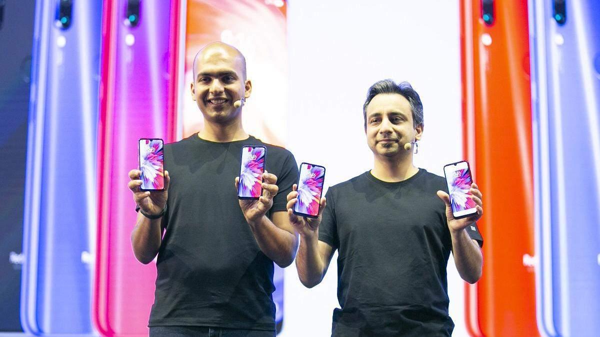 Скільки Xiaomi Redmi Note 7 коштуватиме за межами Китаю