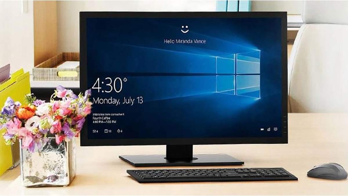 Обновления Windows 10 снижает производительность в играх: детали