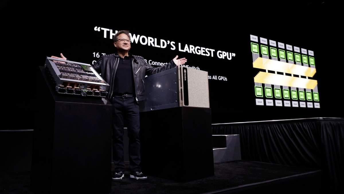 NVIDIA поборется с Intel за компанию Mellanox Technologies
