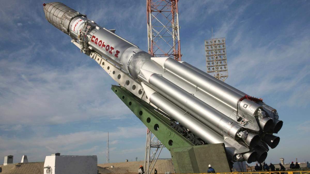 Россияне готовят очередной запуск ракеты: детали миссии