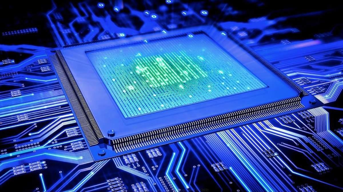 Нестача процесорів Intel збільшує частку AMD на ринку