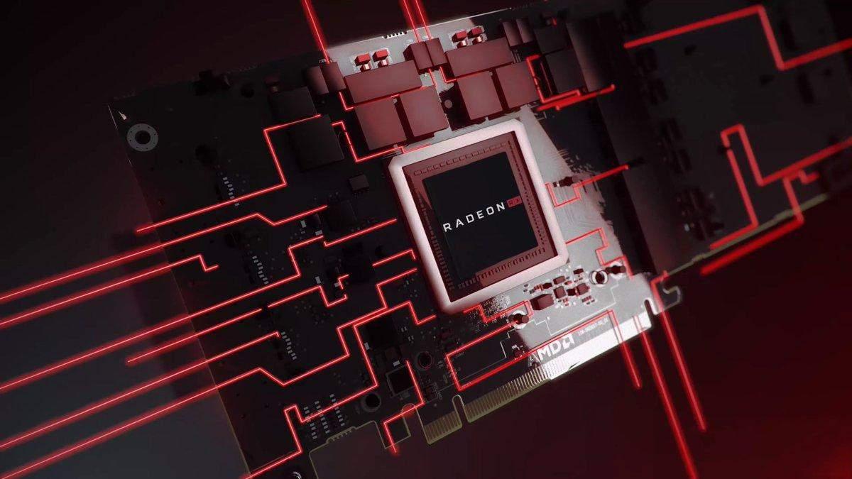 Представили новую видеокарту AMD Radeon RX 560 XT: характеристики и цена