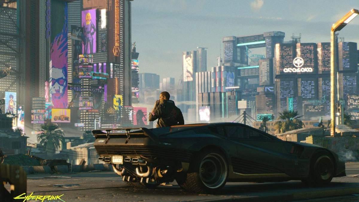 Когда выйдет долгожданная игра Cyberpunk 2077: вероятная дата релиза