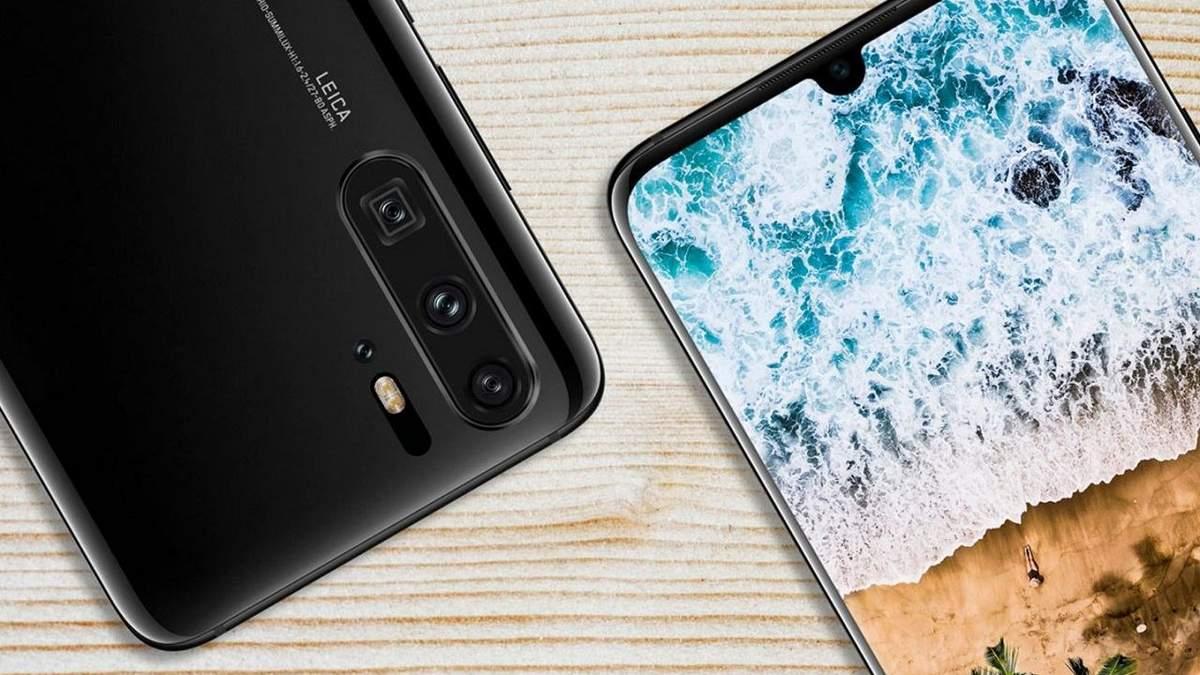 Как на самом деле снимает Huawei P30 : фото с суперувеличением