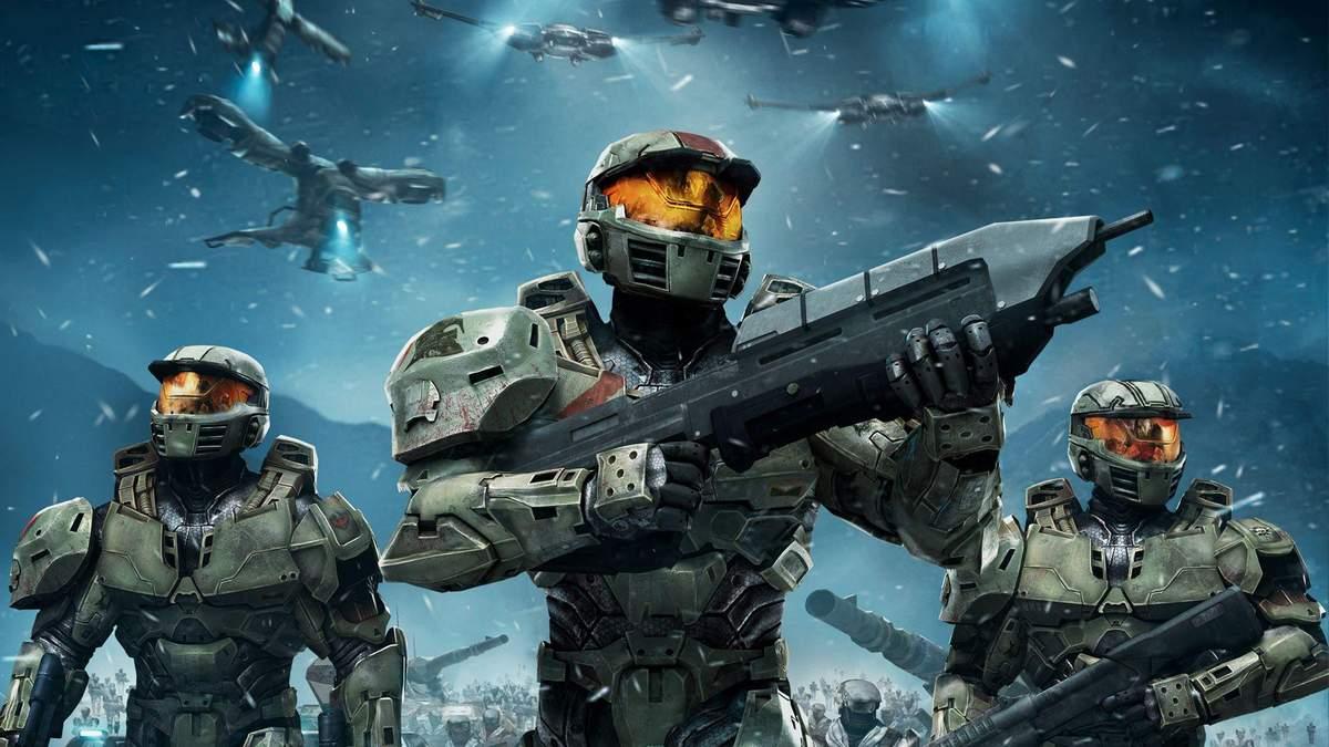 Легендарная сага Halo выйдет на PC: когда ждать релиза