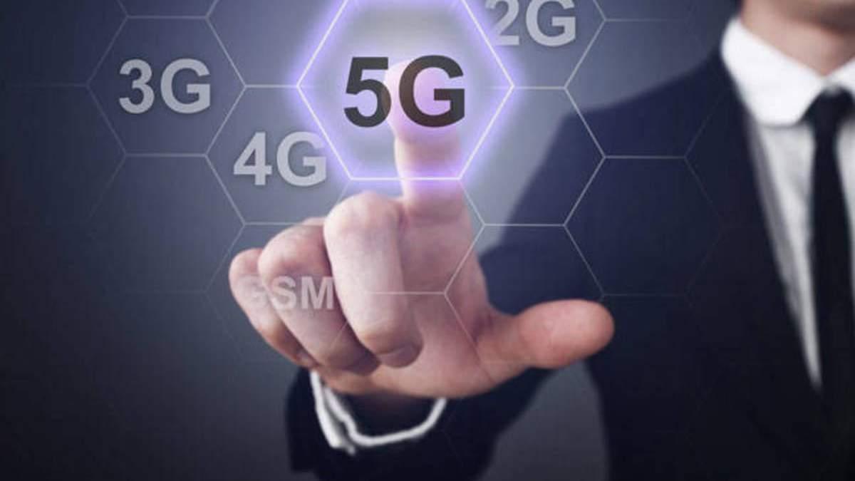 В США запускают общедоступную сеть 5G