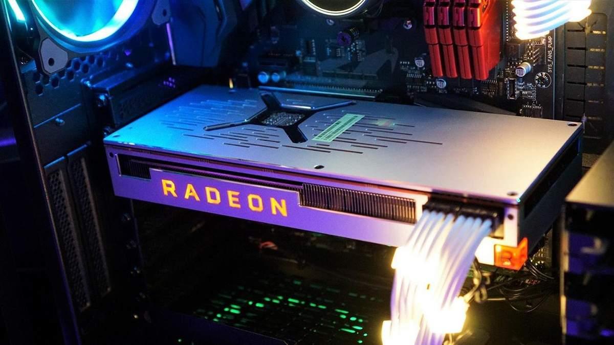 З'явилась ймовірна дата анонсу перших 7-нанометрових відеокарт AMD Navi