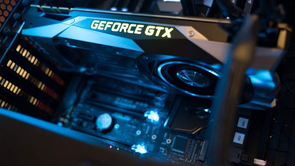 NVIDIA официально представила видеокарты GeForce GTX 1660: характеристики и цена
