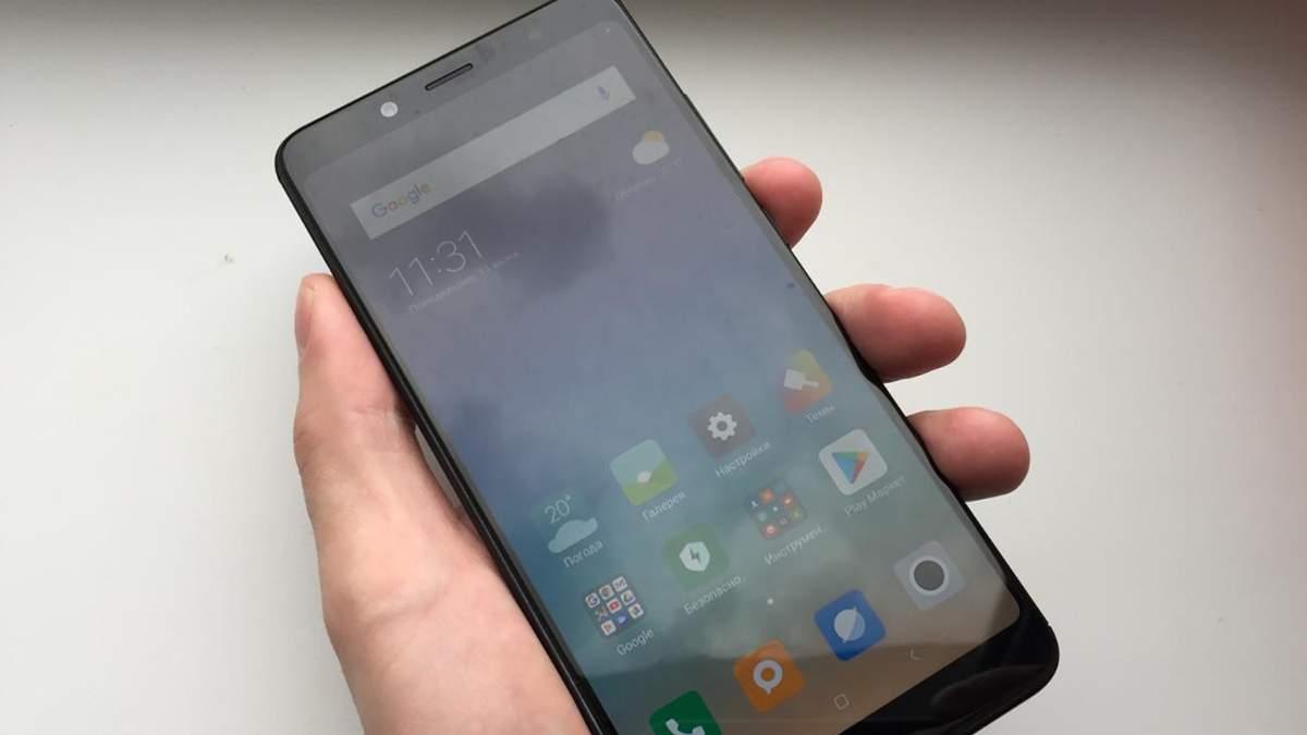 Які смартфони Xiaomi отримають оновлення до Android 9 Pie: список