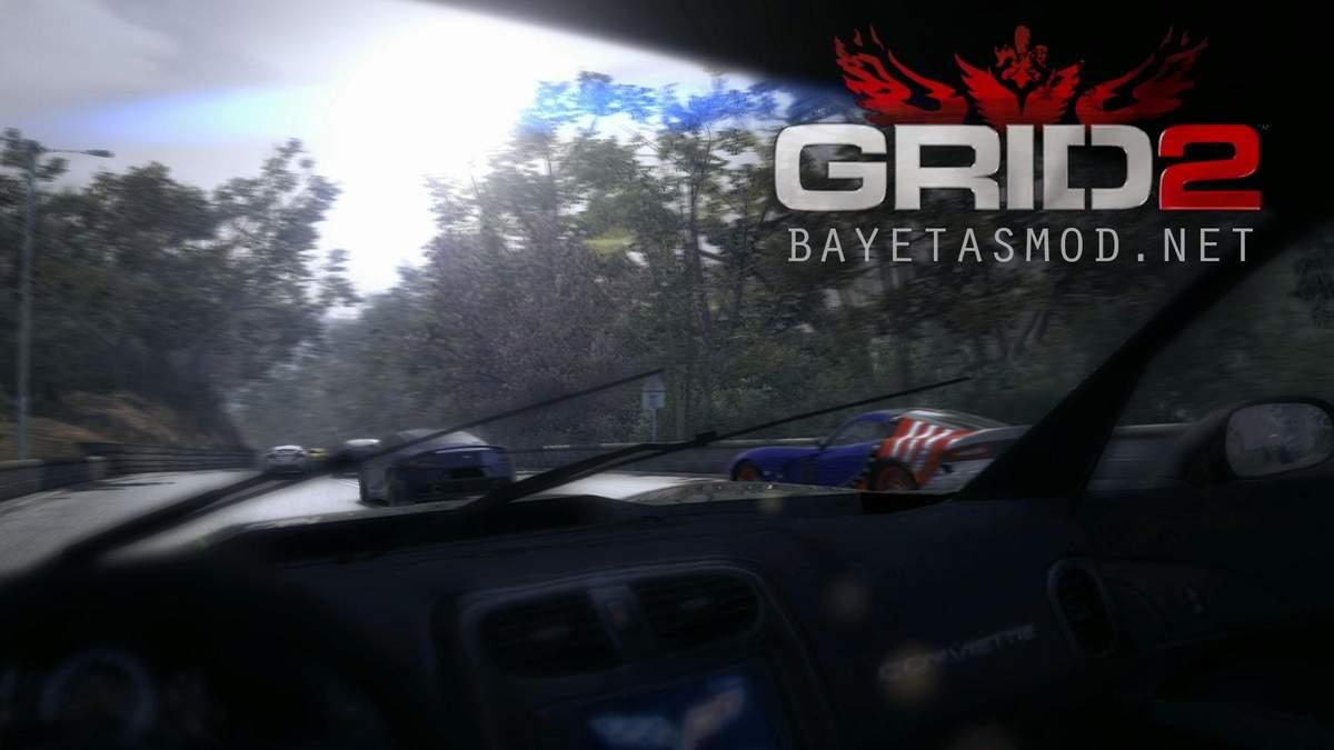 Humble Bundle раздает игру GRiD 2 бесплатно