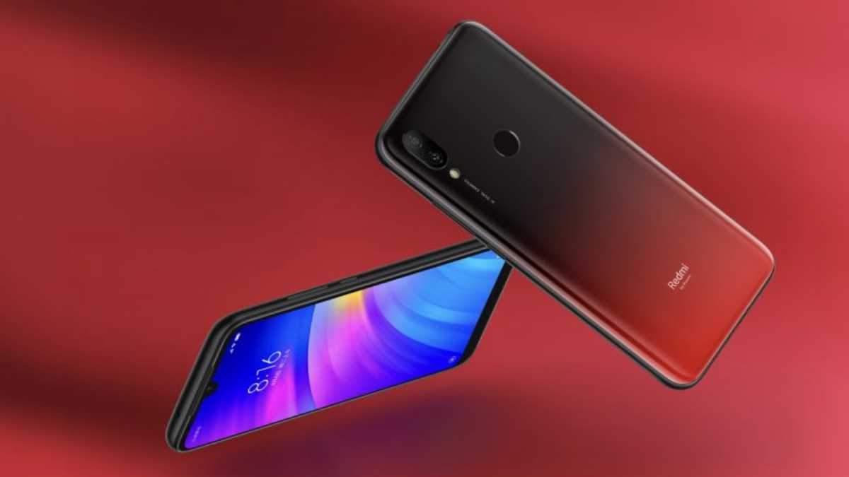 Смартфон Xiaomi Redmi 7: характеристики, ціна, огляд новинки Xiaomi