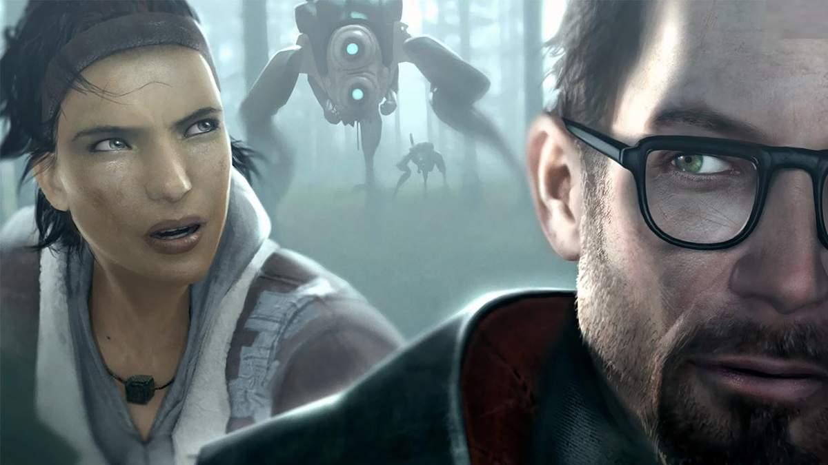 Студия Valve работала над стратегией по мотивам Half-Life: детали