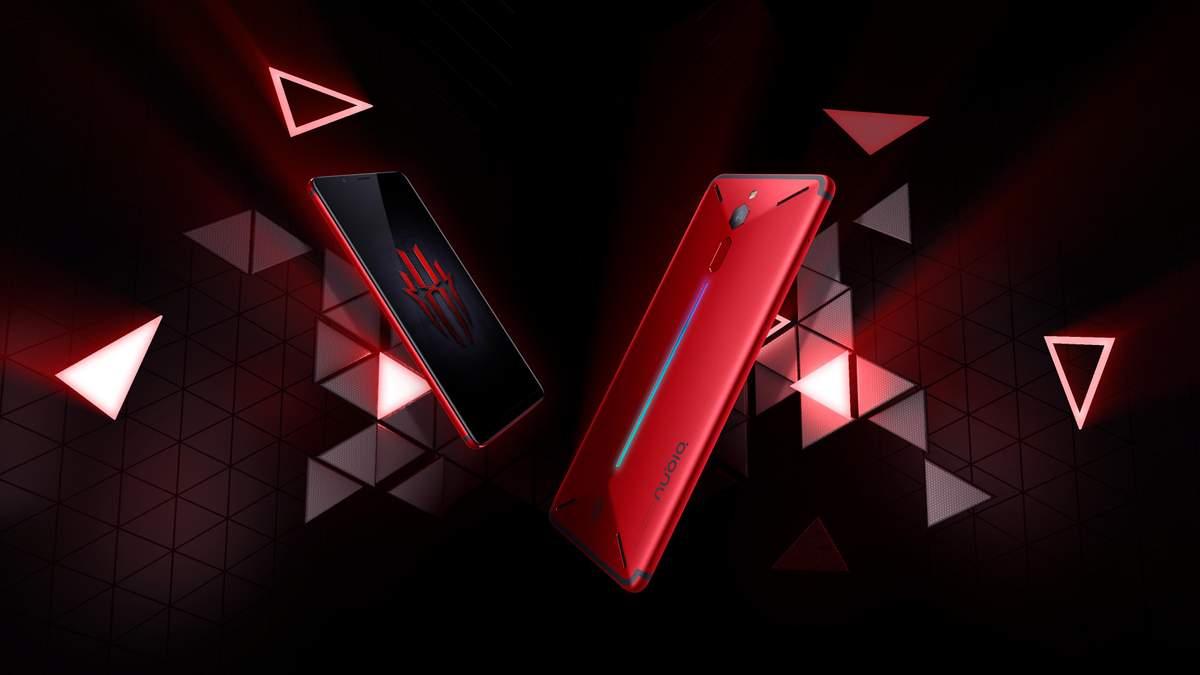 Ігровий смартфон Nubia Red Magic 3 отримає вагому перевагу над конкурентами: деталі