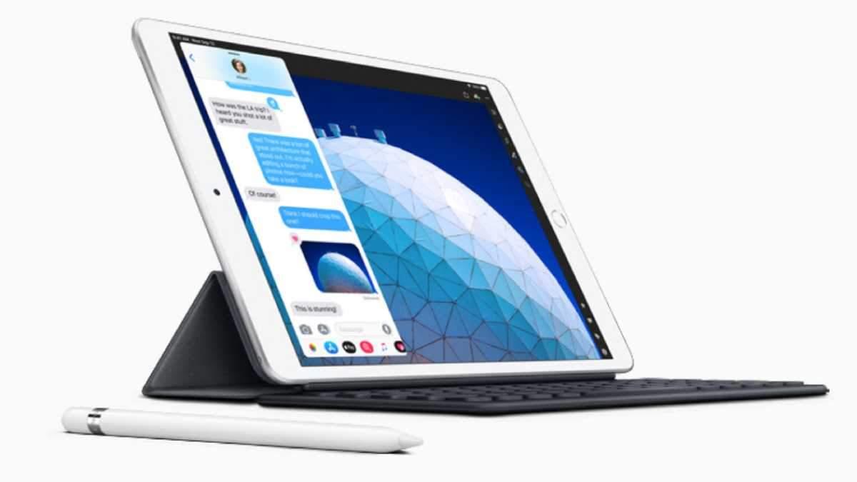 Новые iPad Air и iPad mini: Apple неожиданно выпустила обновленные iPad