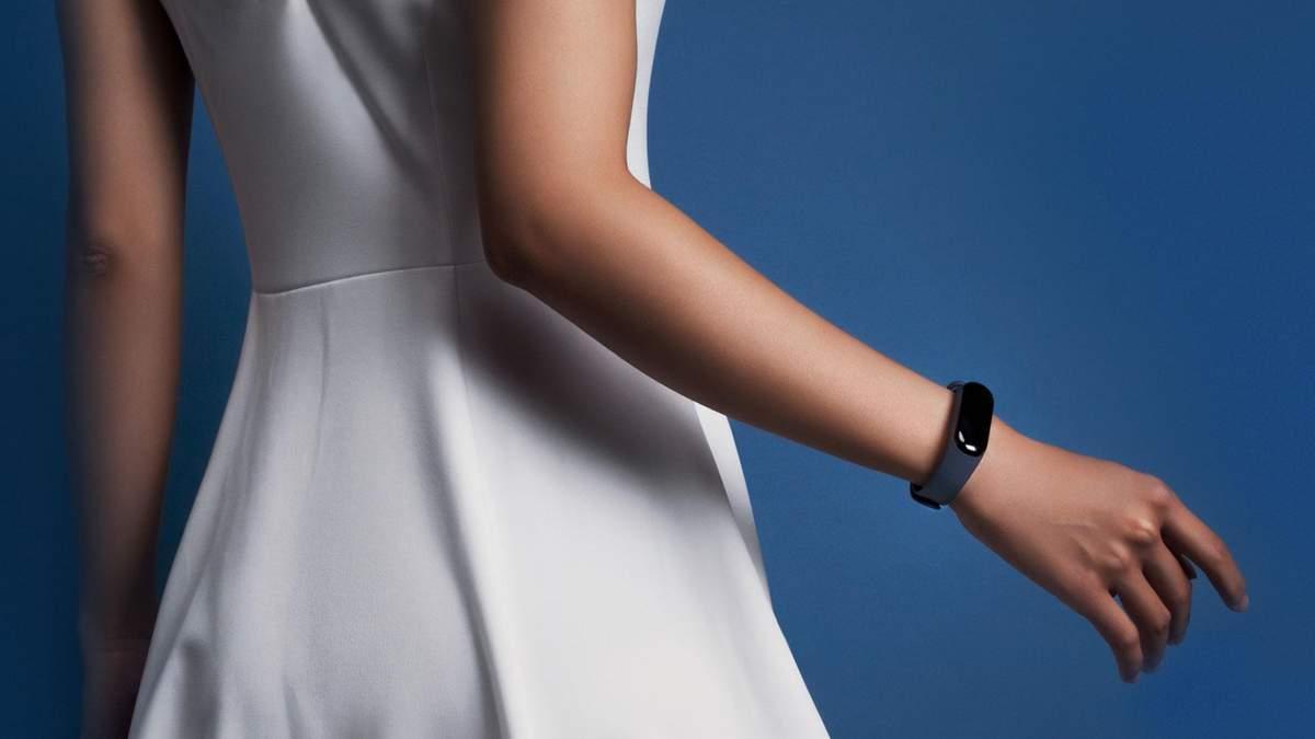 Xiaomi Mi Band 4: ціна, характеристики, фото