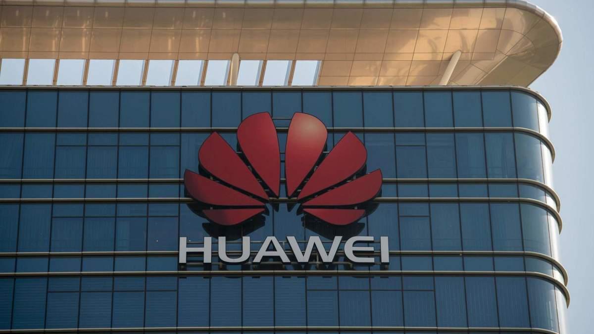 Розумні телевізори Huawei: з'явись перші деталі