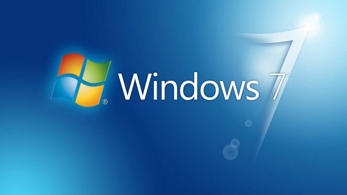 В Microsoft рассказали, когда прекратят поддержку Windows 7