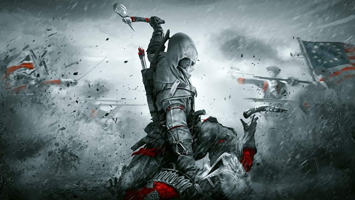 Системні вимоги до гри Assassin's Creed III Remastered опублікували в мережі