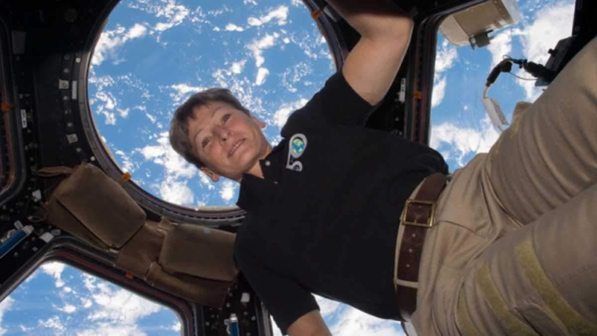 Історичного виходу у космос не буде: ідея польоту жіночого екіпажу провалилась