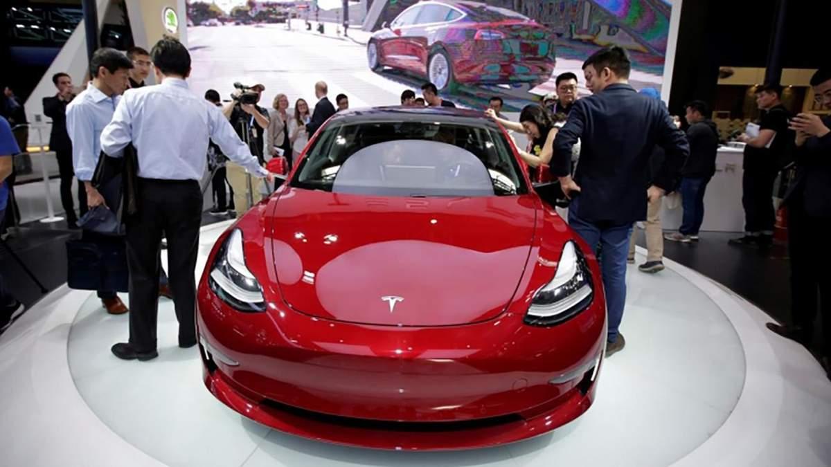 Із керівництва компанії Tesla зняли обвинувачення у шахрайстві: деталі