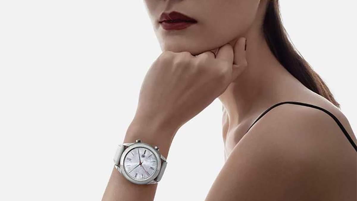 Huawei представила смарт-часы Watch GT Active Edition и Elegant Edit