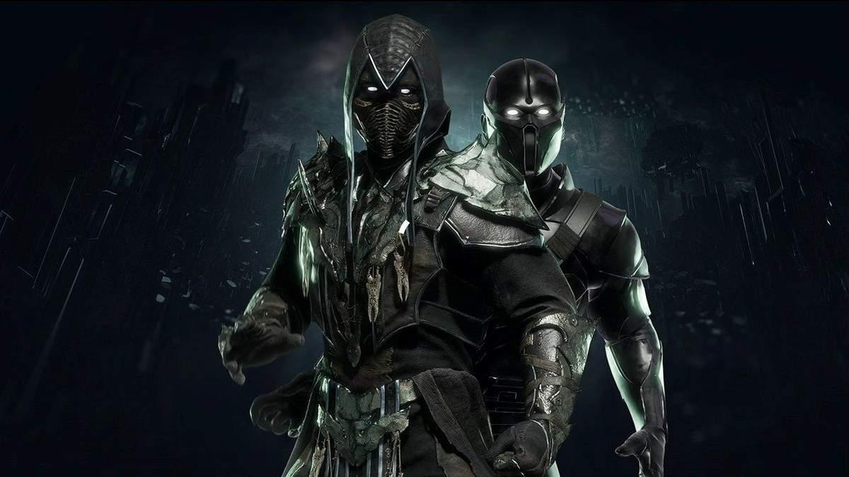 В Mortal Kombat 11 анонсували повернення ще трьох легендарних персонажів