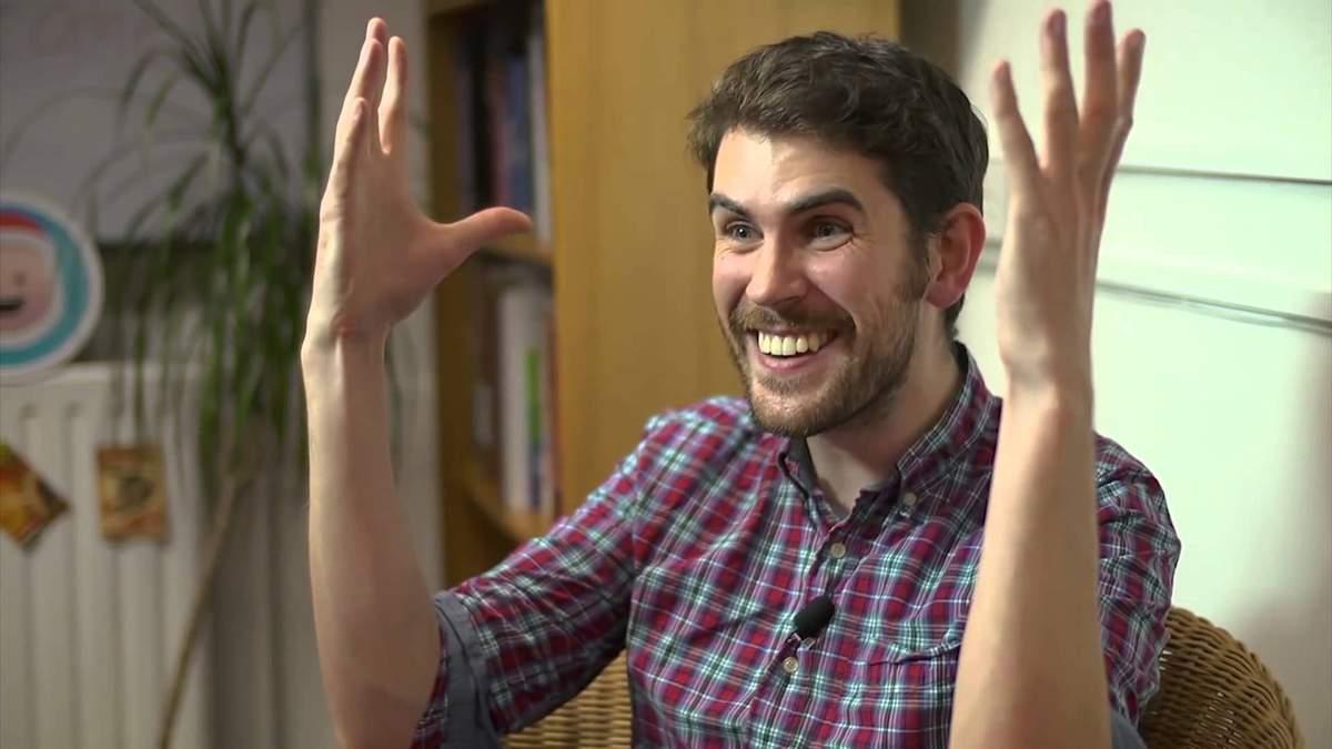 Як мем може замінити паспорт: кумедна історія від автора гри No Man's Sky