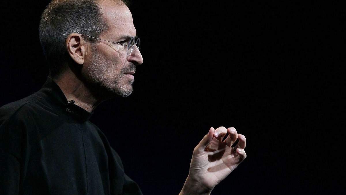 Стив Джобс – день рождения, семья и история компании Apple