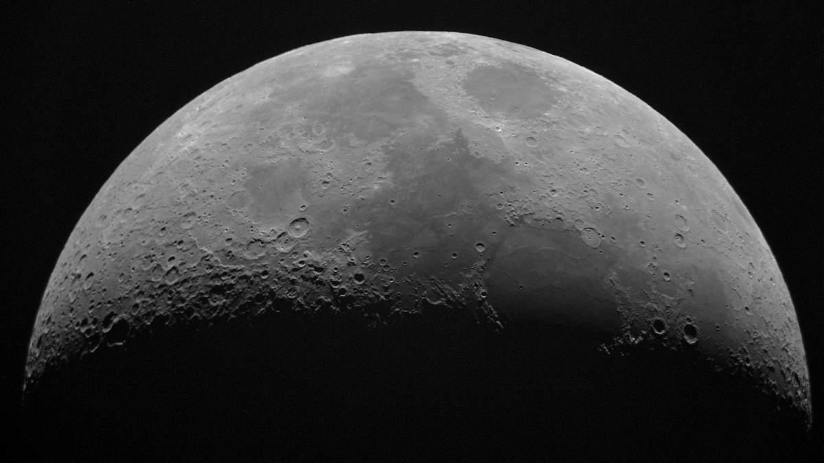 Американцы планируют вернуться на Луну к 2024 году