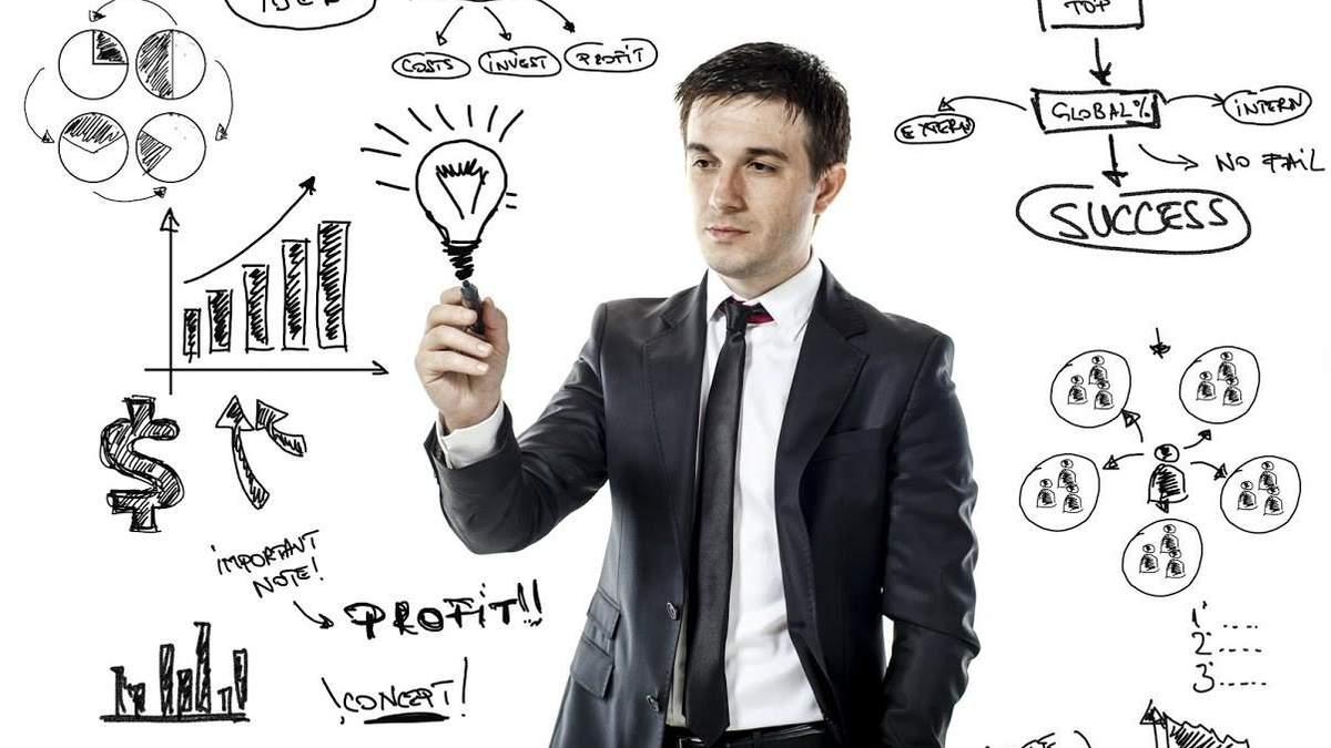 Українські продакт-менеджери в IT заробляють до 6 тисяч доларів