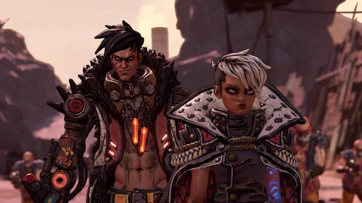 Gearbox Software офіційно анонсувала гру Borderlands 3: деталі та трейлер