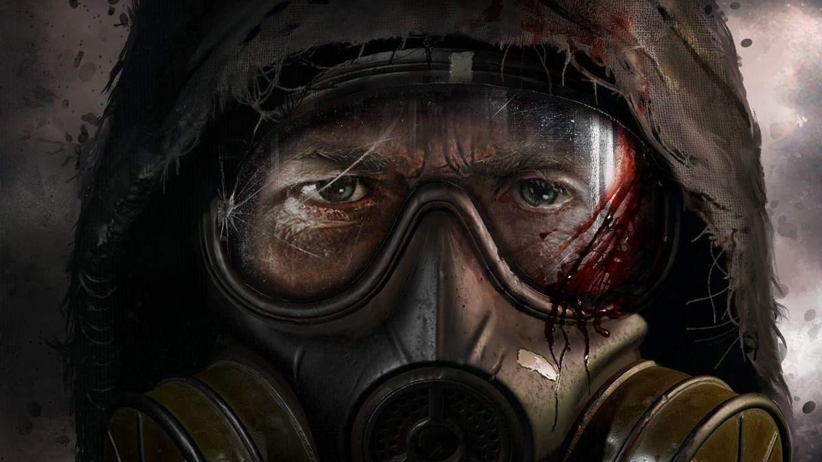 S.T.A.L.K.E.R. 2: появился первый официальный постер