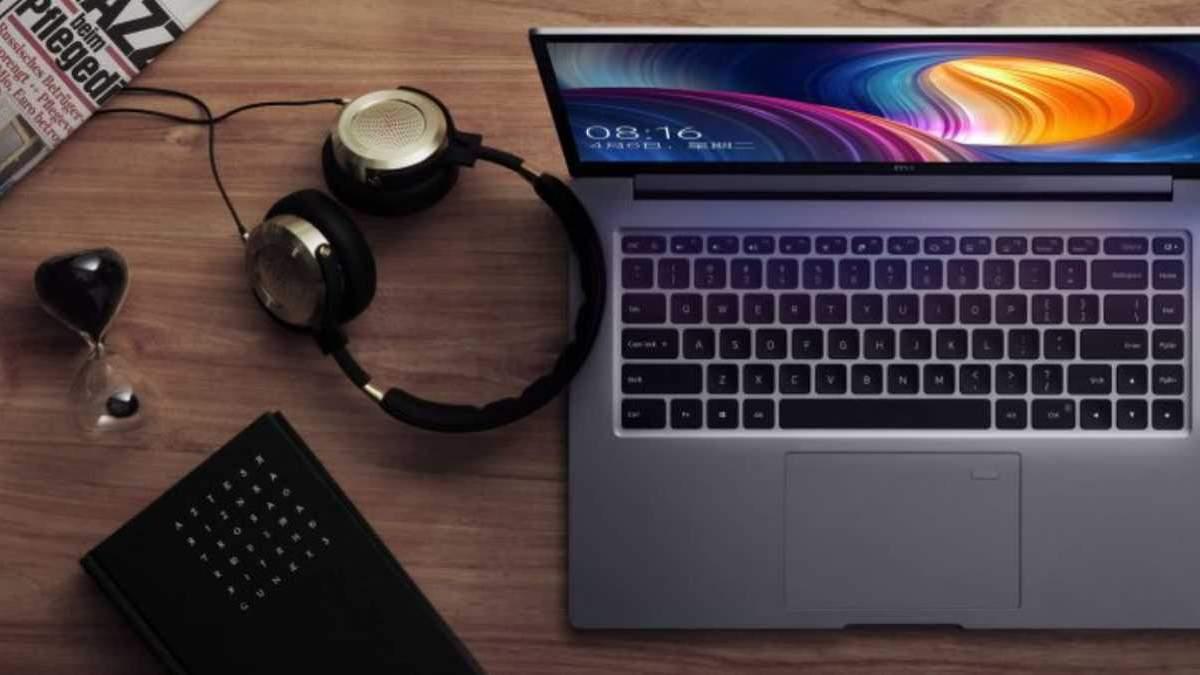Xiaomi випустила нову лінійку ноутбуків Mi Notebook 15.6 (2019)