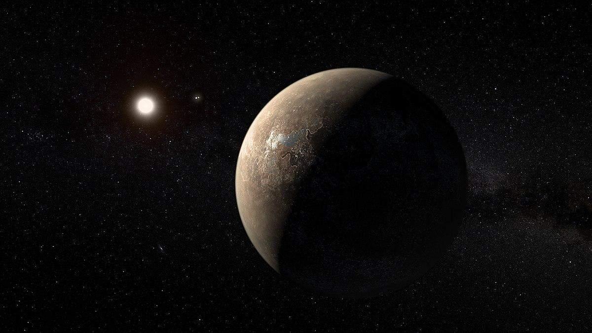 На планете Проксима b обнаружили жизнь: подтверждение NASA