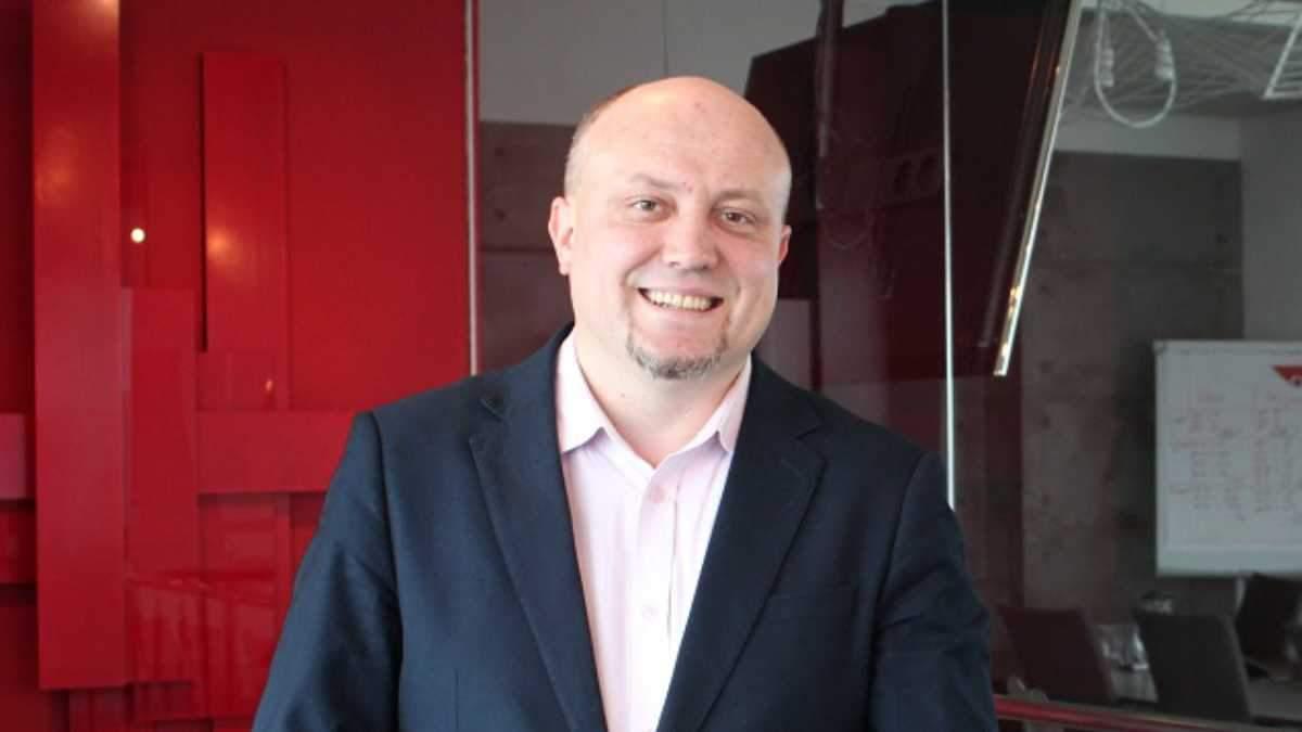 Vodafone создает собственную IT-компанию в Украине
