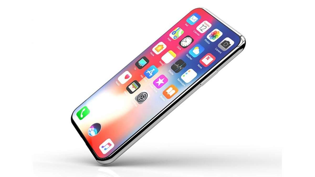 Первые изображения iPhone 12 (2020) опубликовали в сети