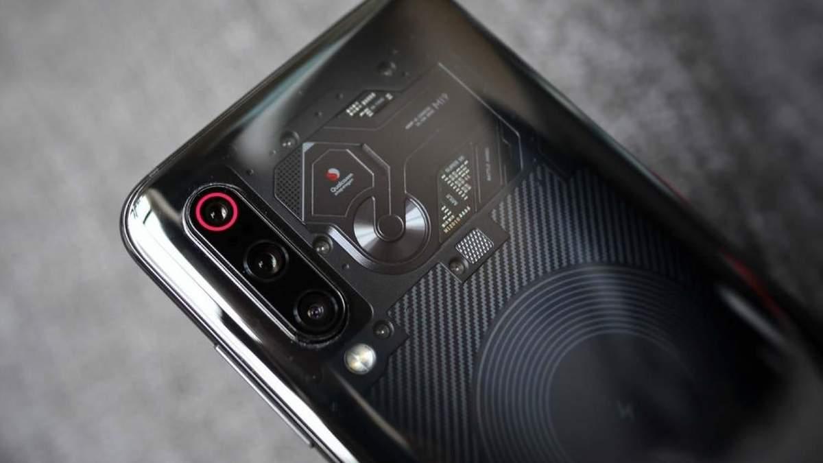 Найпотужніші смартфони березня – рейтинг AnTuTu