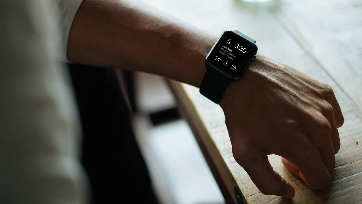 Цифра дня: скільки розумних годинників продали у 2018 році