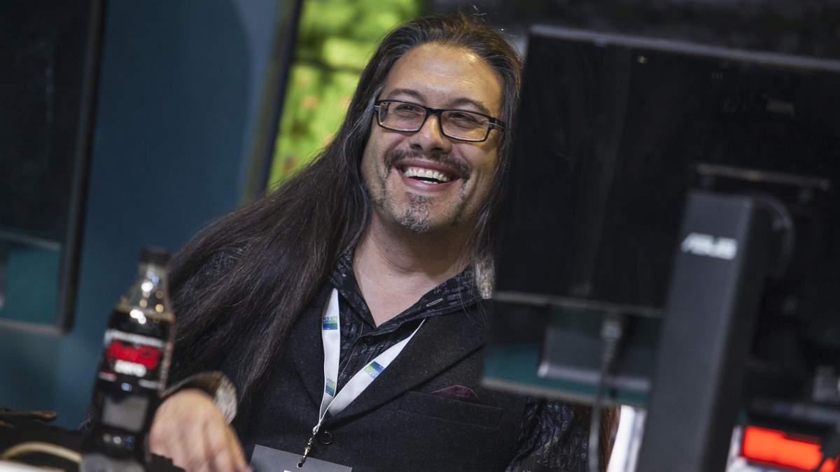 Буде точно не бойовик: автор гри DOOM поділився деталями щодо нового проекту