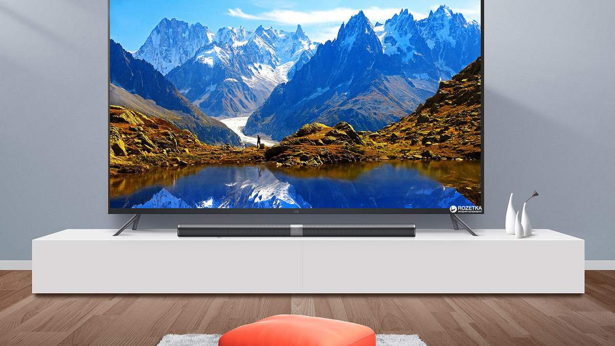 Без сюрпризів: телевізори Xiaomi найпопулярніші на китайському ринку