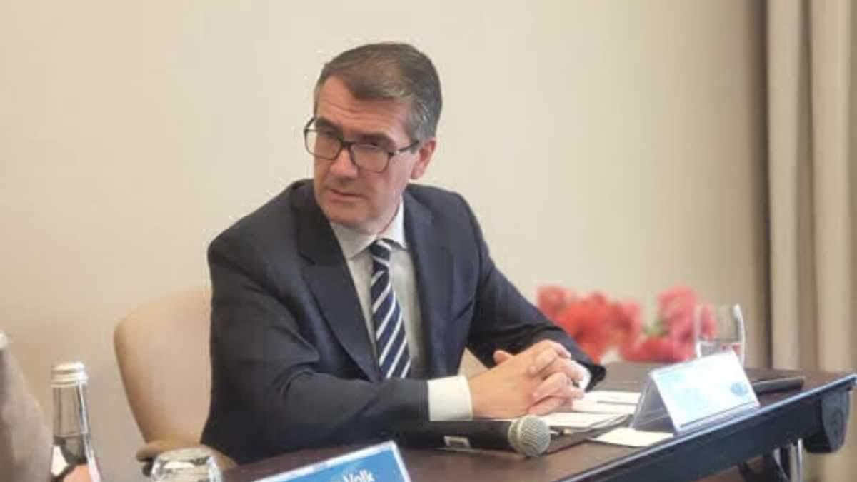 Бізнес в Україні зріс вдвічі за останні два роки, – президент  Dell у регіоні ЕМЕА
