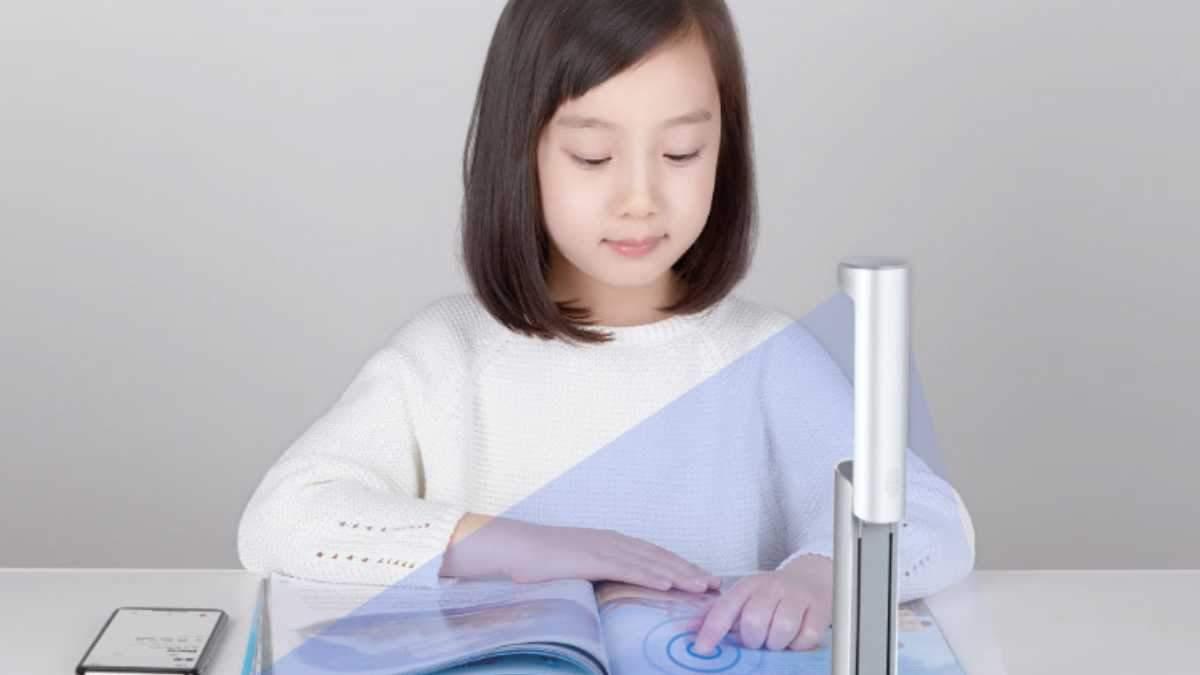Xiaomi випустила розумний перекладач, який виглядає дещо дивно