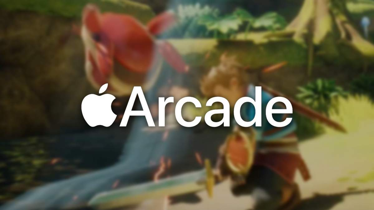 Цифра дня: скільки грошей компанія Apple вкладає в ігровий сервіс Arcade
