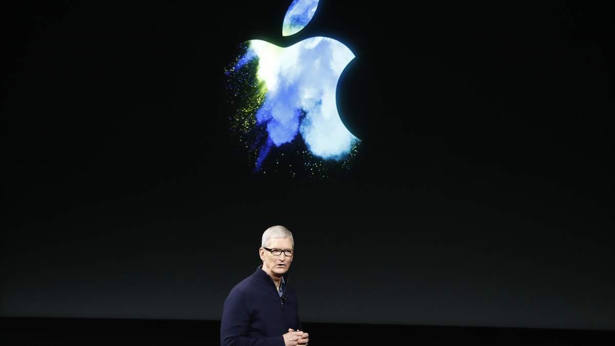 Apple більше не найінноваційніша компанія світу