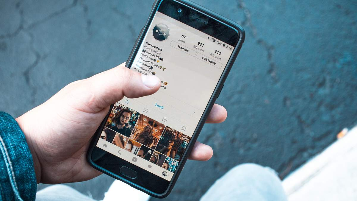 Instagram приховає лайки