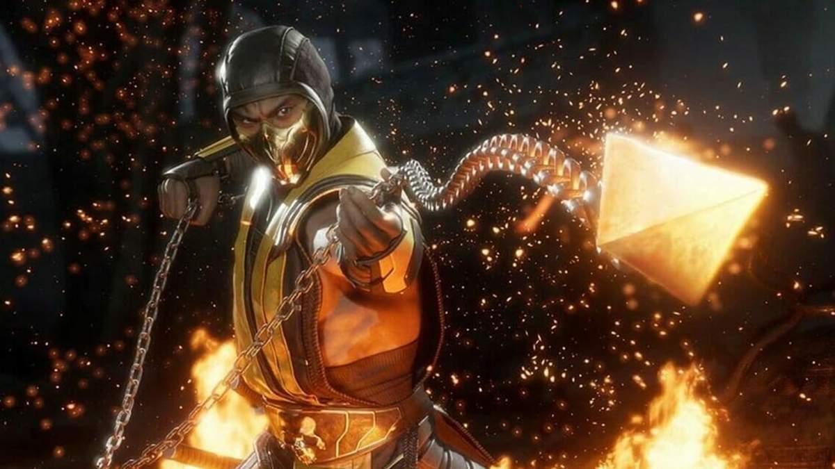 Геймеры засветили полный список героев будущих дополнений Mortal Kombat 11