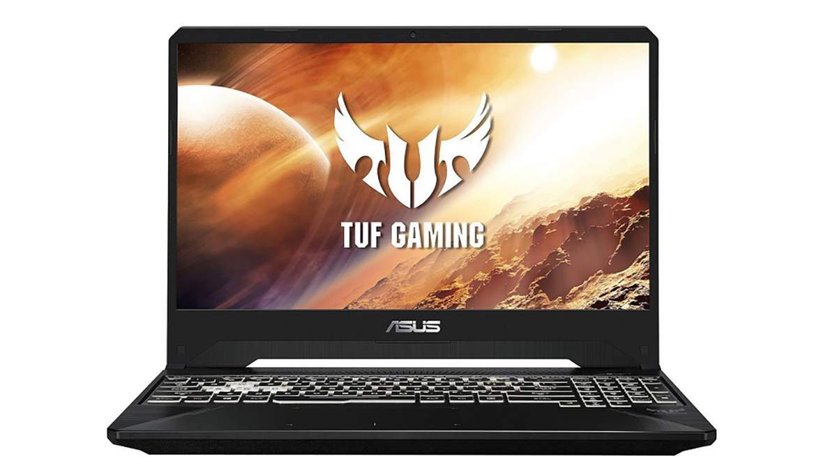 ASUS TUF Gaming FX505 та FX705: характеристики, ціна