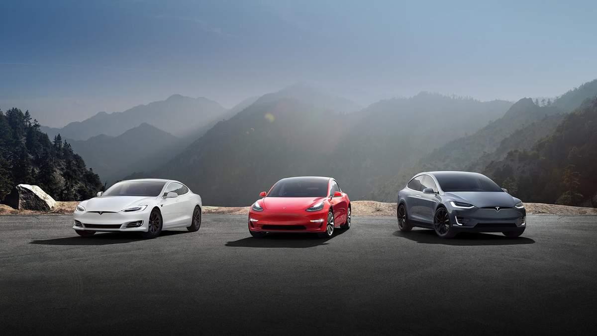 Panasonic модернізує завод для виробництва новітніх акумуляторів до авто Tesla