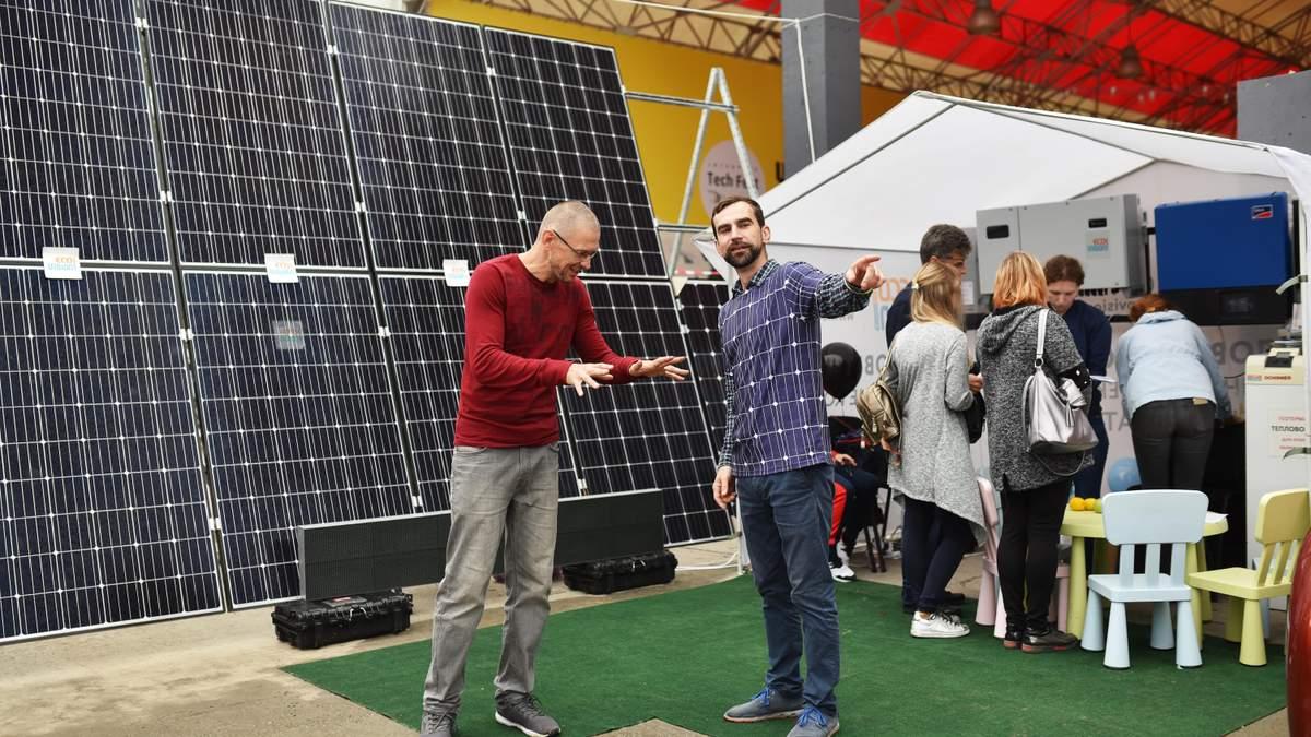 Фестиваль технологий Interpipe TechFest