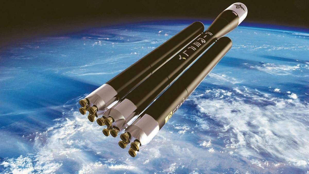 Українсько-американська ракета Firefly Alpha пройшла успішні тести (відео)